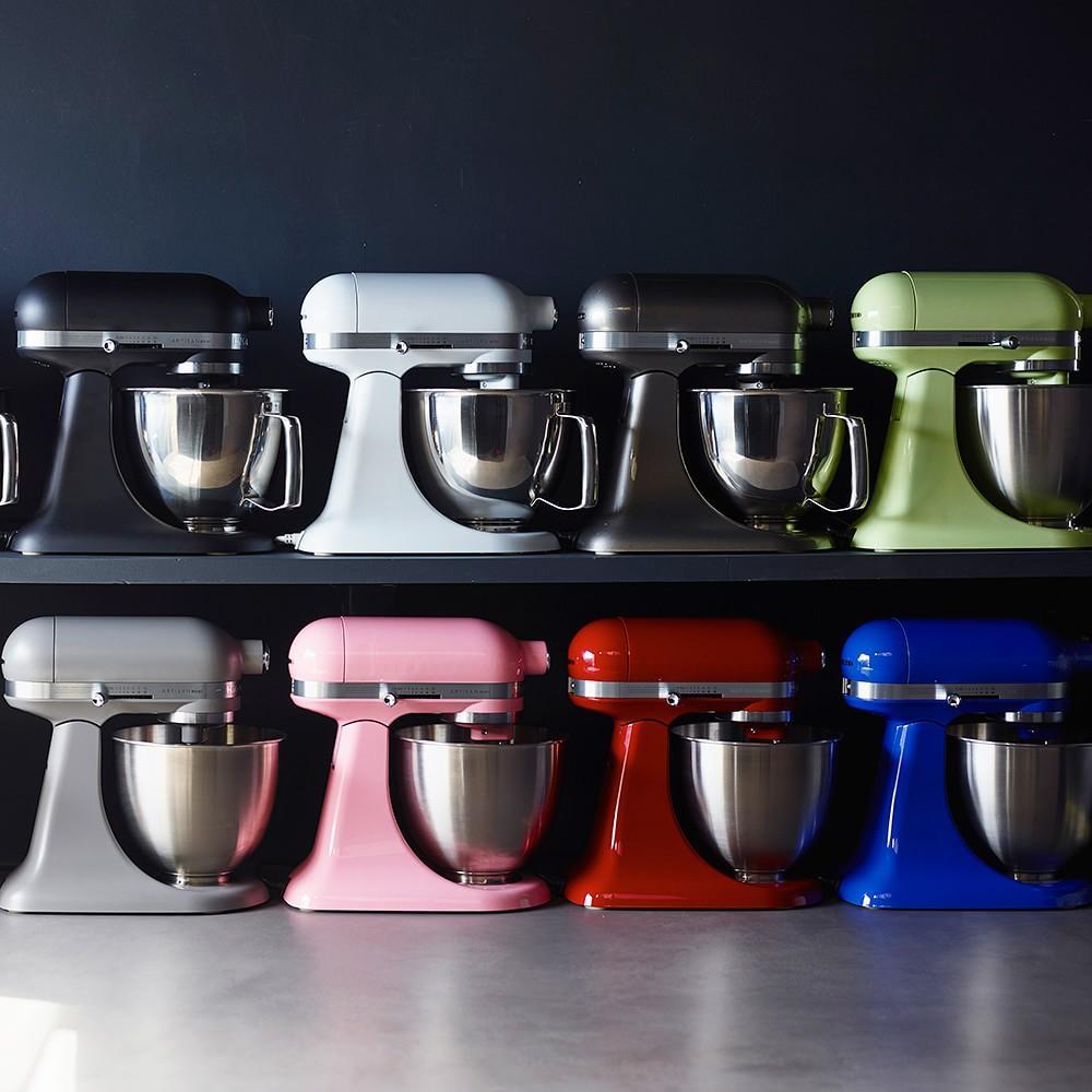 kitchenaid artisan mini stand mixer honeydew williams sonoma au. Black Bedroom Furniture Sets. Home Design Ideas