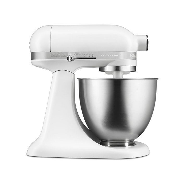 kitchenaid artisan mini stand mixer williams sonoma au. Black Bedroom Furniture Sets. Home Design Ideas