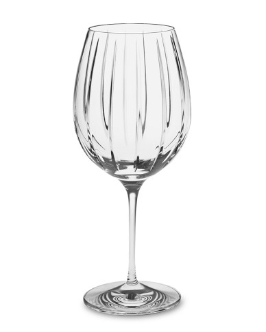 Dorset Red Wineglass