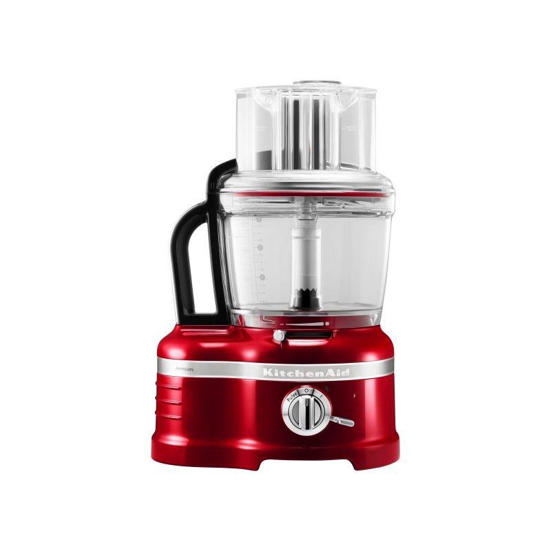 KitchenAid Pro Line® Dicing Food Processor, Red