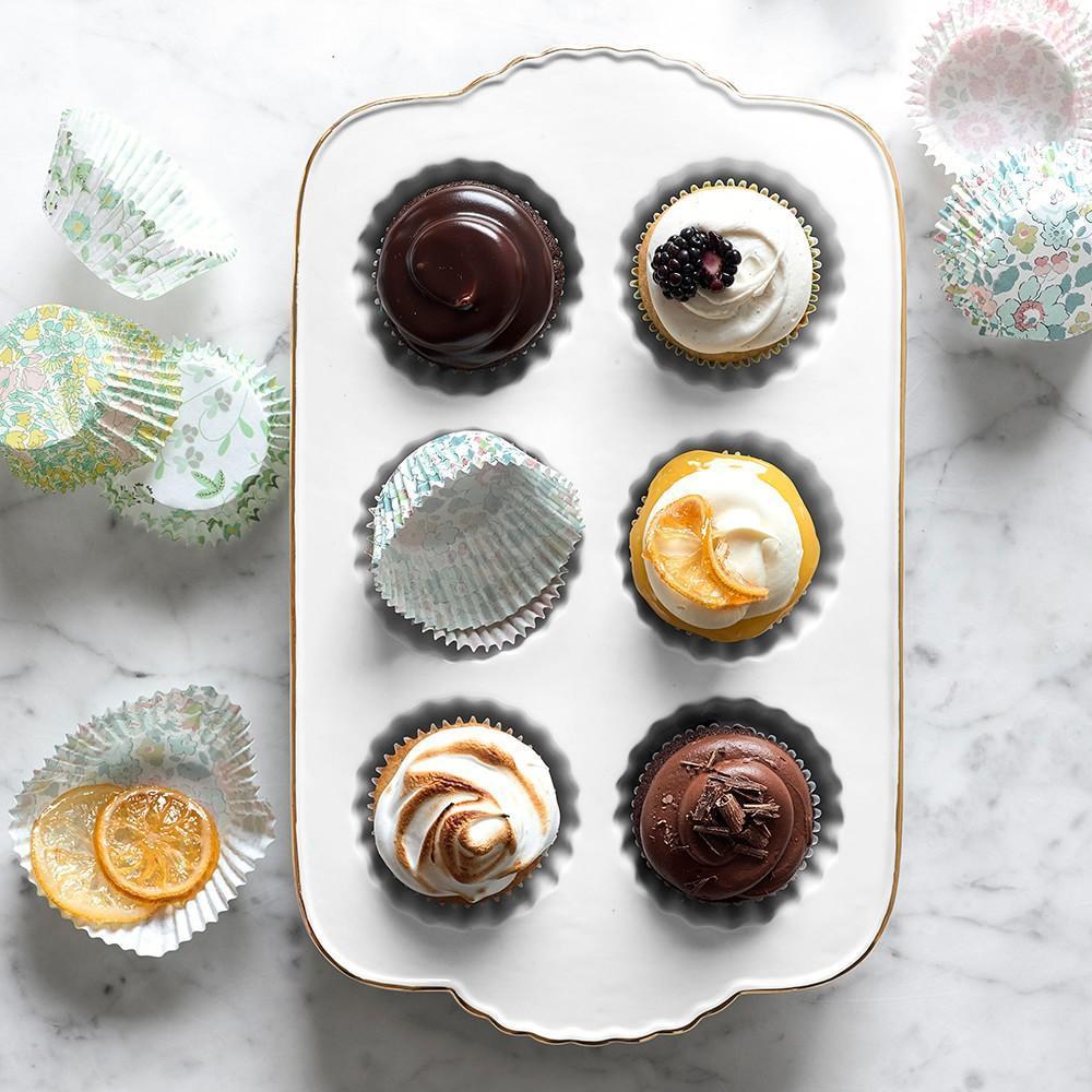 Williams Sonoma Georgetown Cupcake Mix, Chocolate
