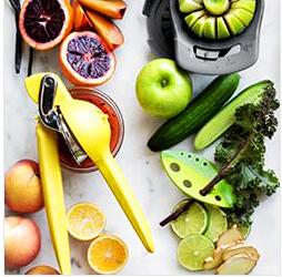 Fruit & Citrus Tools
