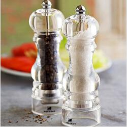 Salt & Pepper Mills