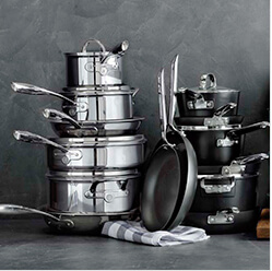 Buyer's Guide to Cookware