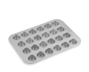 Williams Sonoma Traditionaltouch Mini Muffin Pan, 24-Well