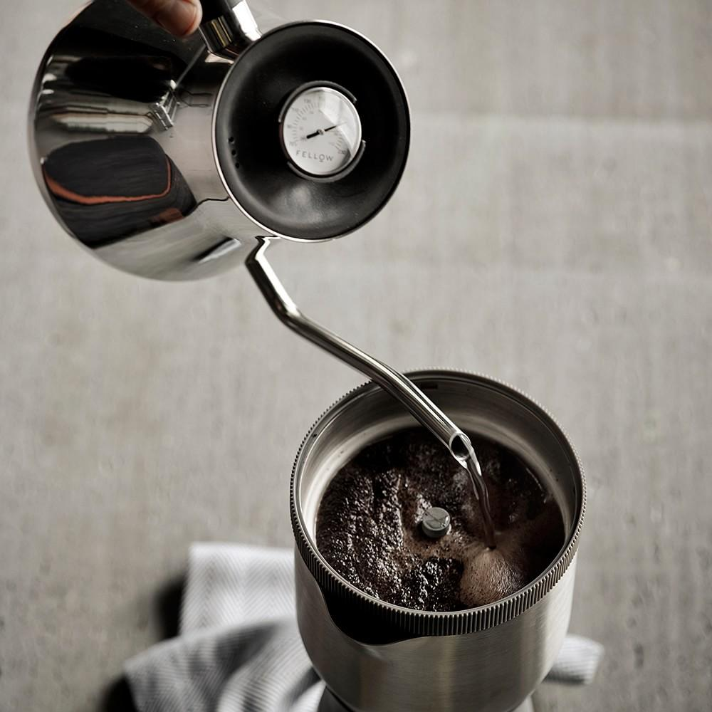 Fellow Pour-Over Kettle with Thermometer