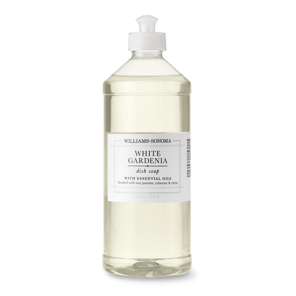 Williams Sonoma Dish Soap, White Gardenia