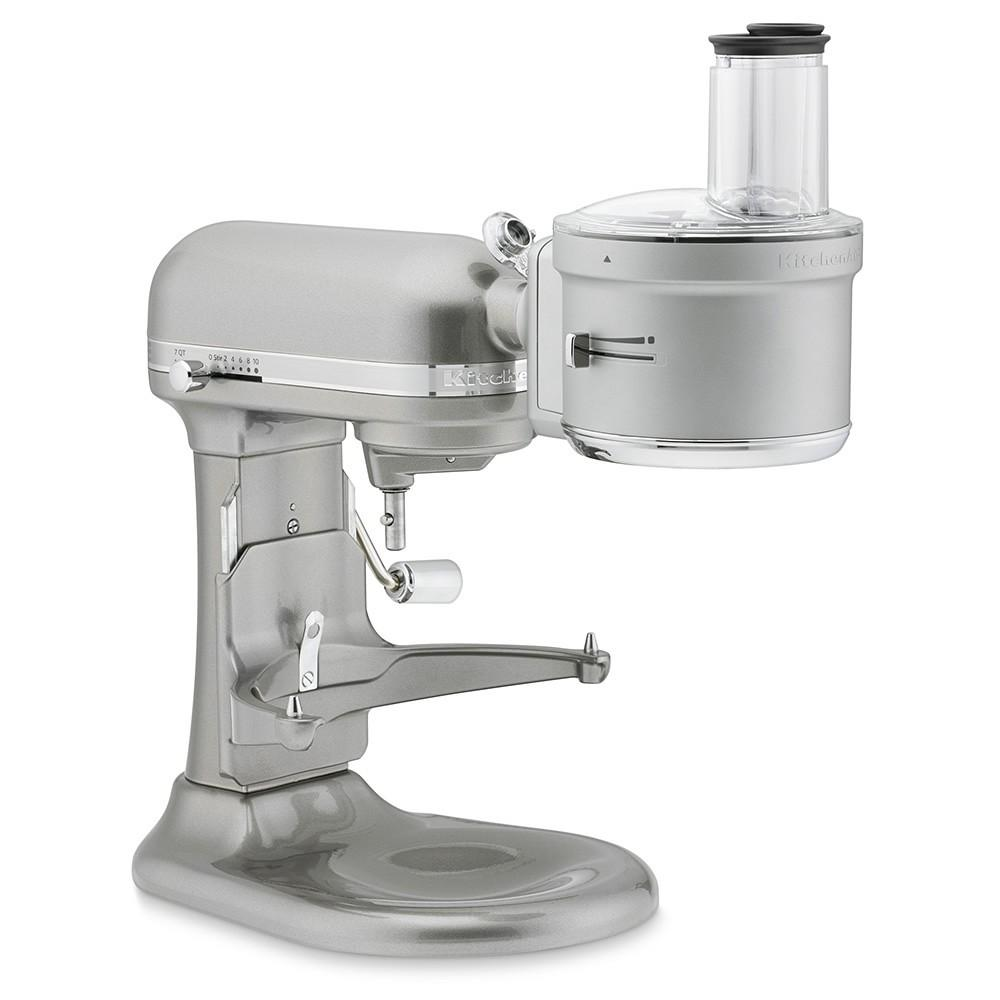 Kitchenaid 174 Food Processor Attachment With Dicing Kit