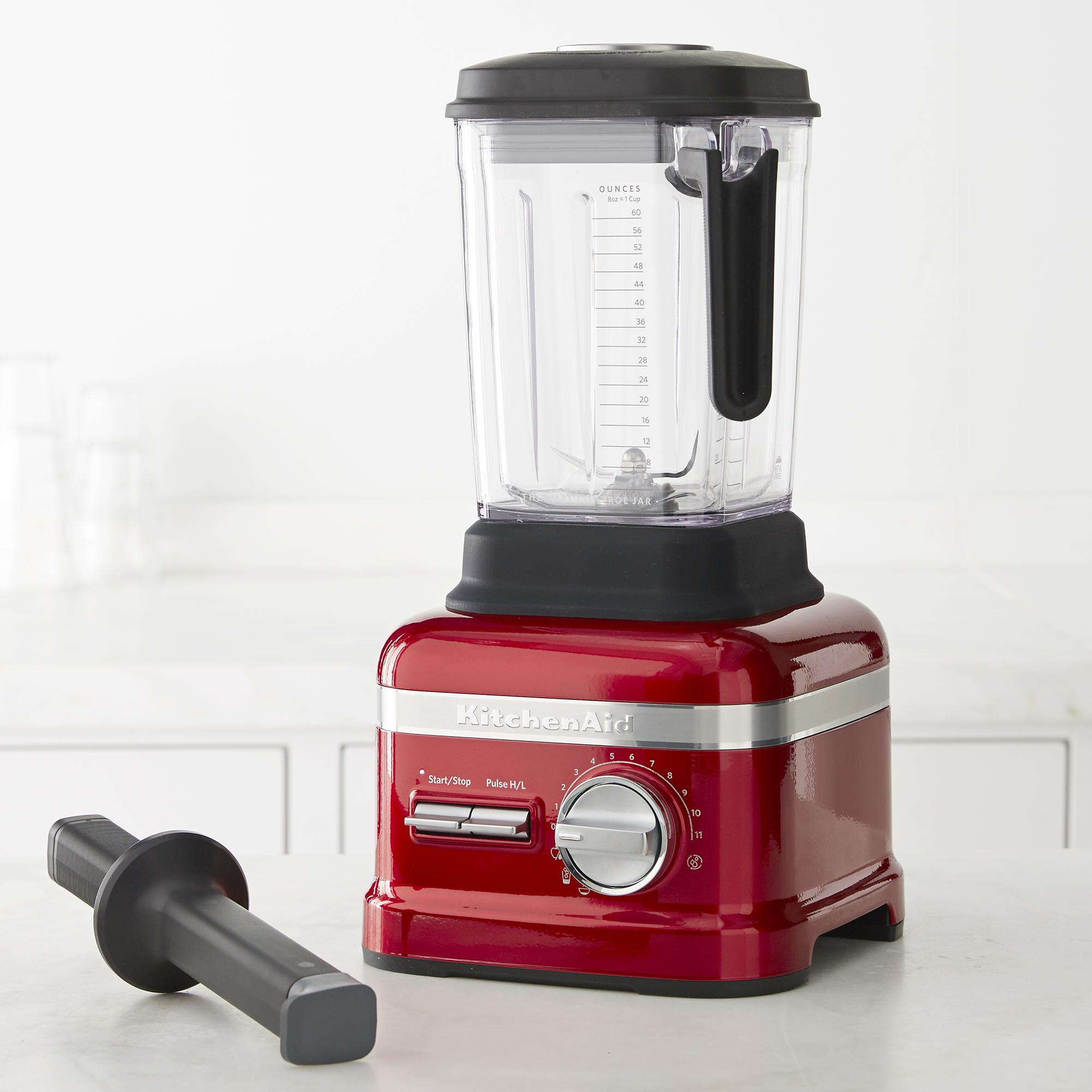 KitchenAid Pro Line® Series Blender with Thermal Control Jar ...