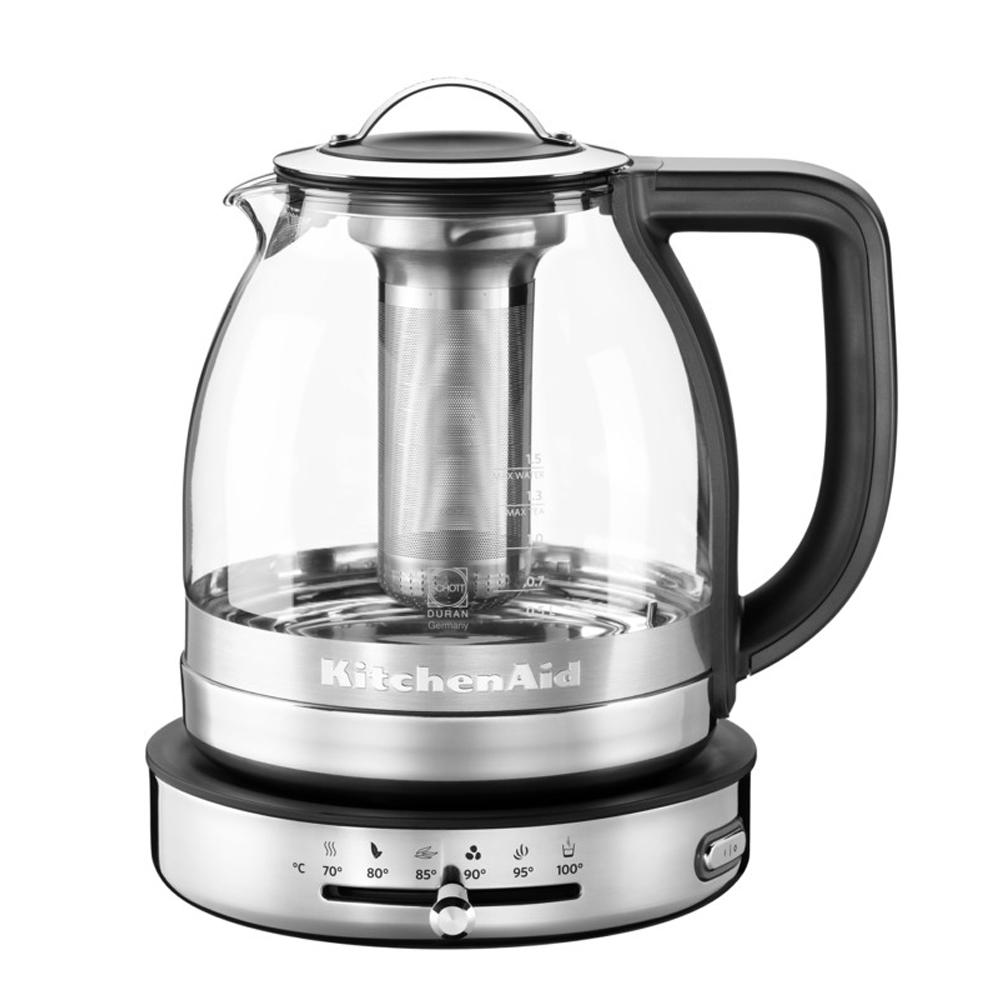 KitchenAid® Glass Tea Kettle
