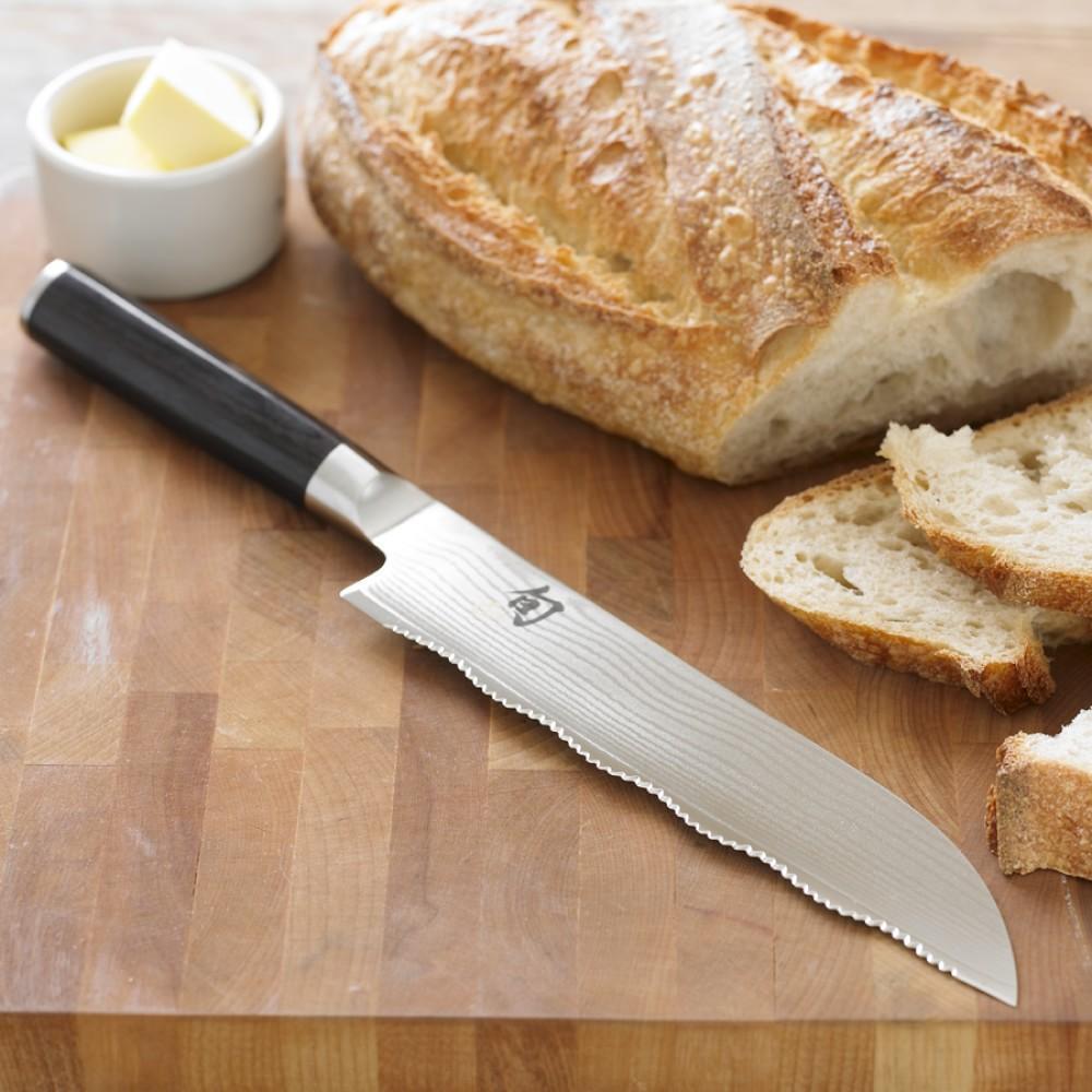 Shun Classic Dual-Density Utility Knife
