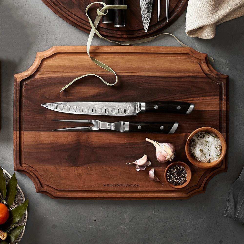 Shun Kaji Carving Knife Set