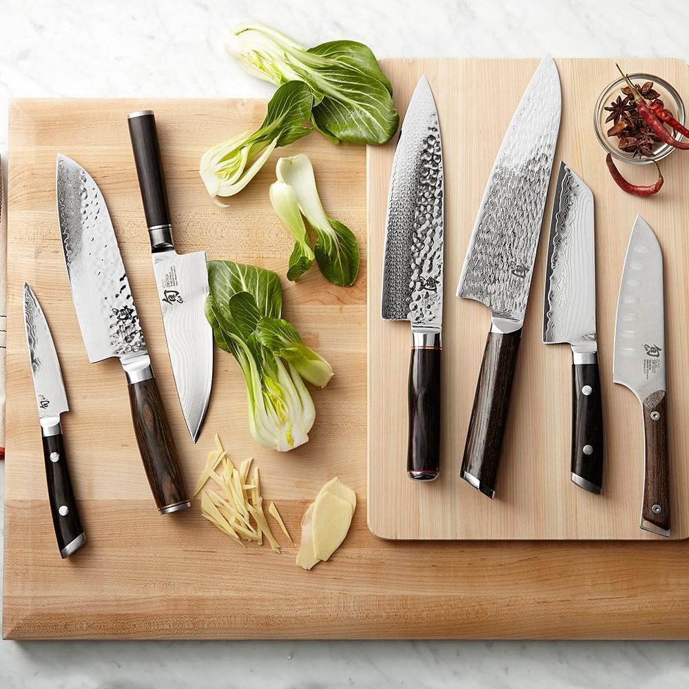 Shun Kaji Paring Knife
