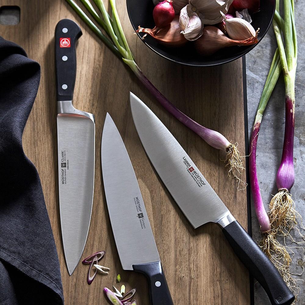 Wüsthof Gourmet Chef's Knife