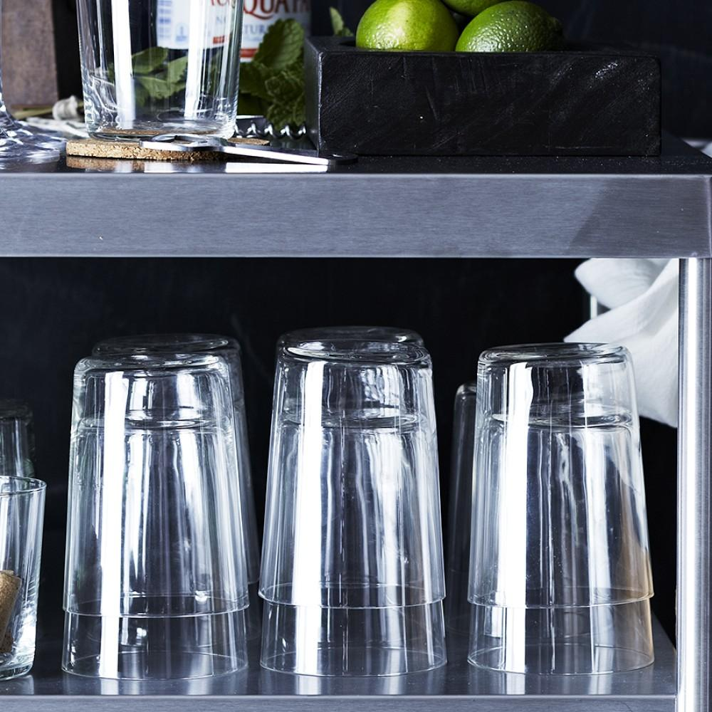 Williams Sonoma Open Kitchen Tumbler