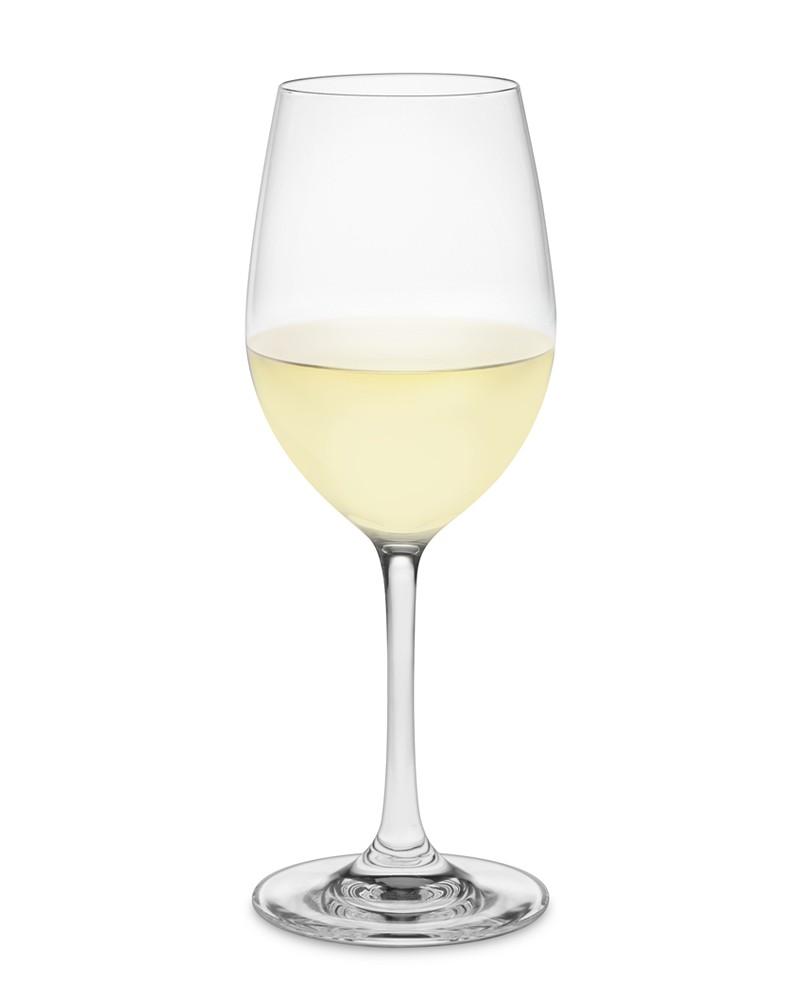 Williams Sonoma Open Kitchen White Wine Glass