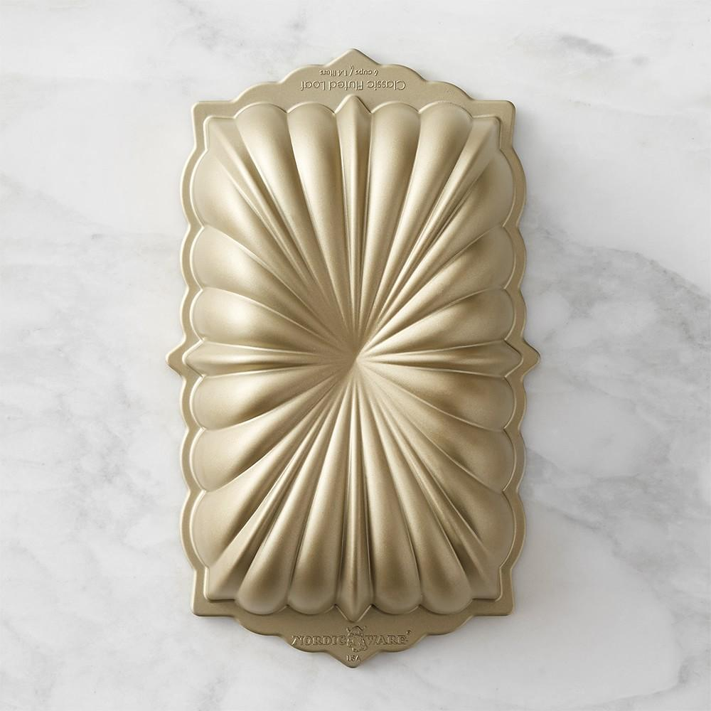 Nordic Ware Anniversary Loaf Pan | Williams Sonoma AU