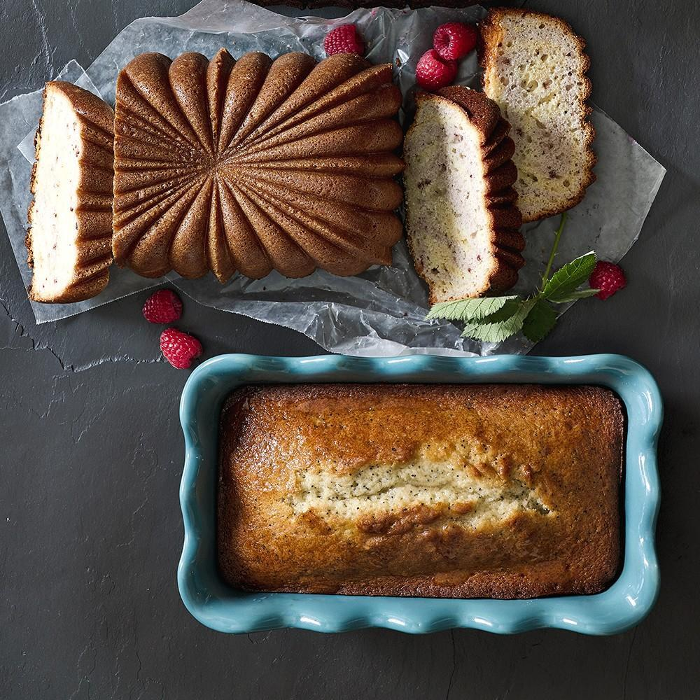 Nordic Ware Anniversary Loaf Pan Williams Sonoma Au