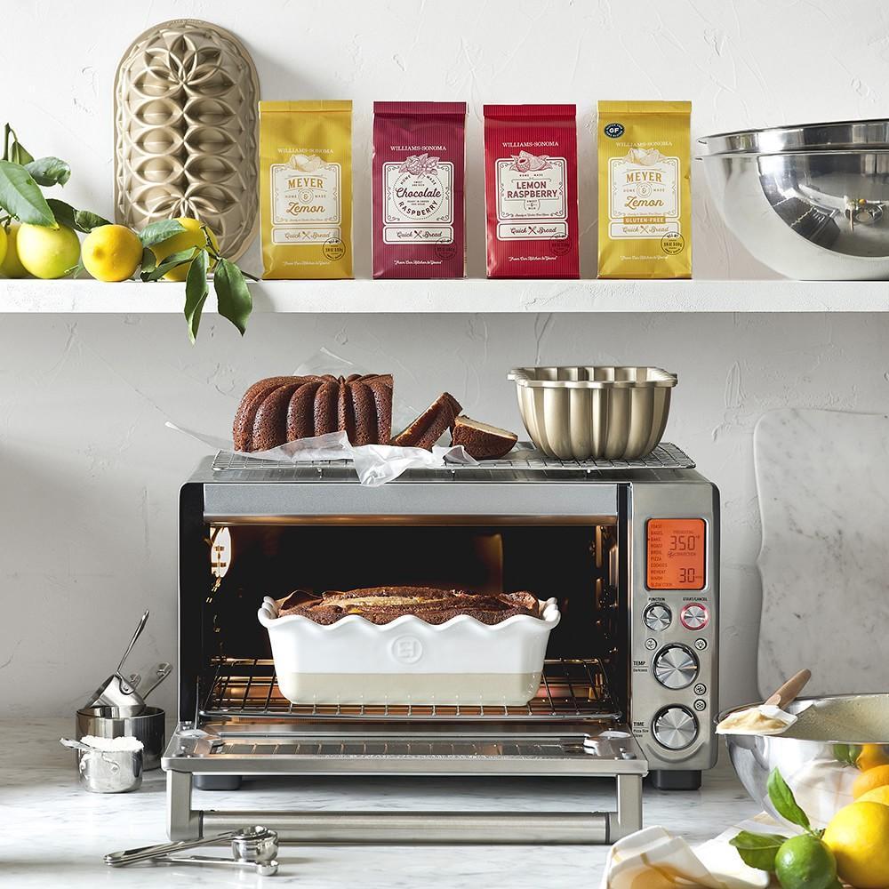 Nordic Ware Anniversary Loaf Pan
