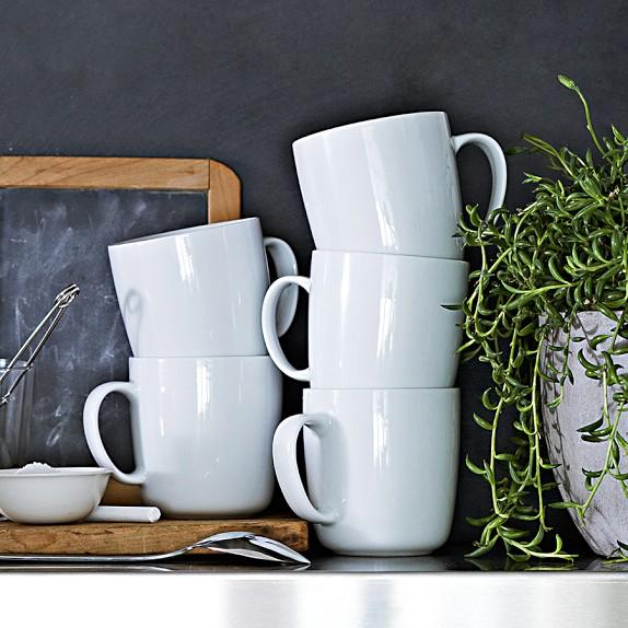 Williams Sonoma Open Kitchen Mug