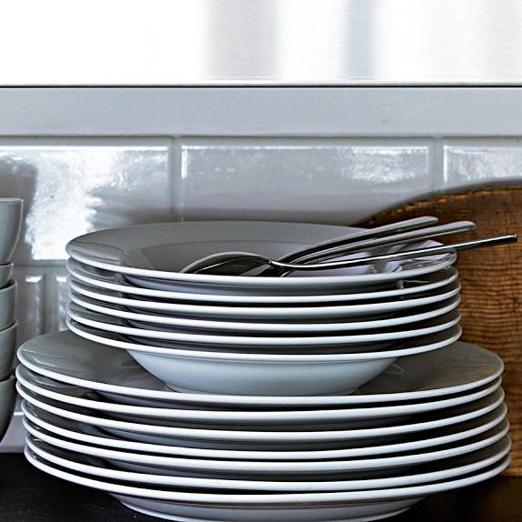 Williams Sonoma Open Kitchen Dinner Plate