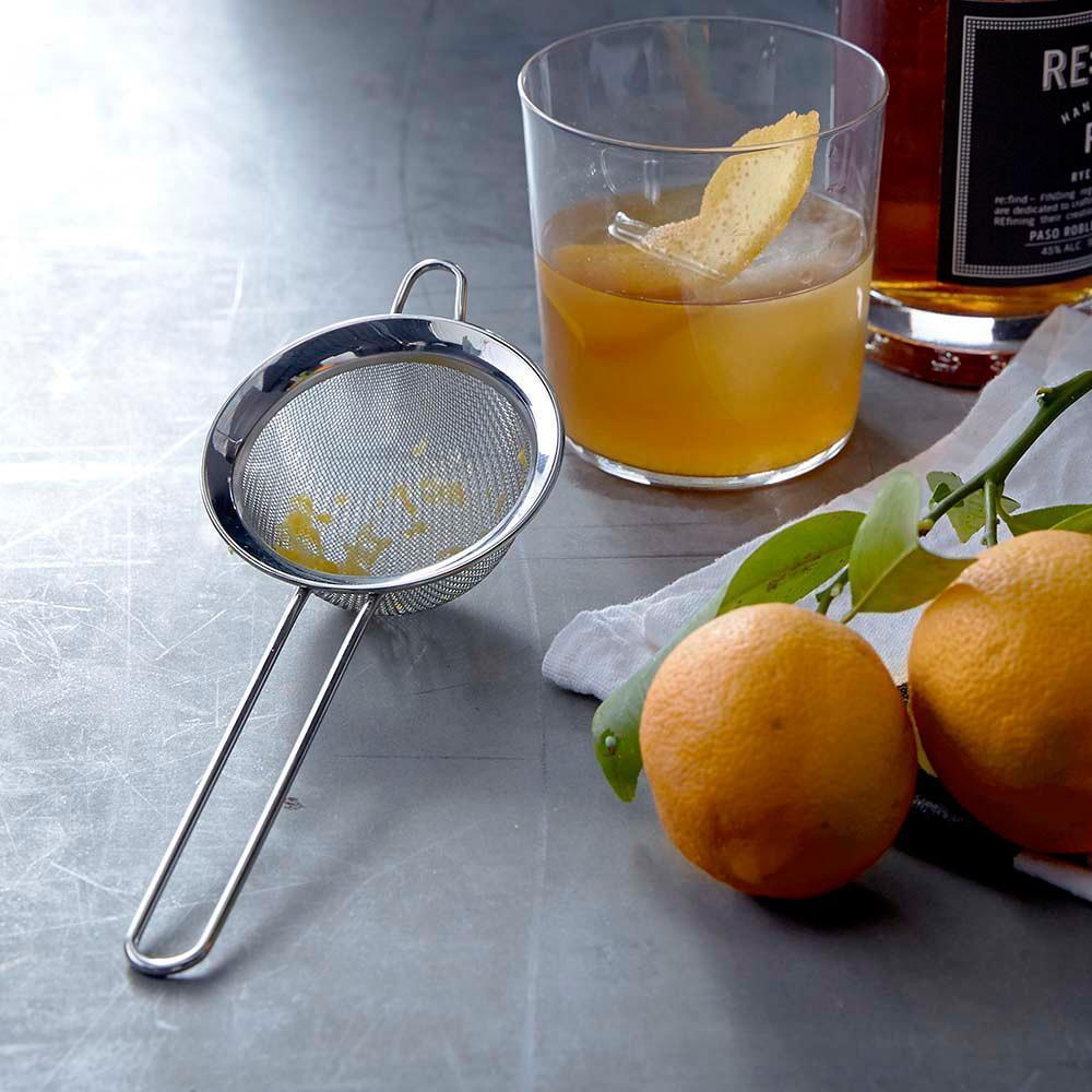 Williams Sonoma Open Kitchen Cocktail Strainer