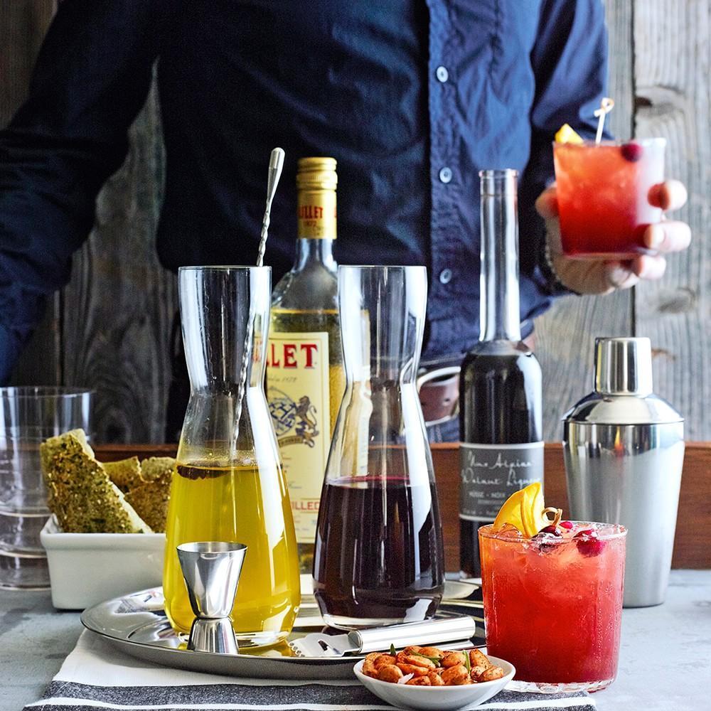 Williams Sonoma Open Kitchen Citrus Zester and Stripper
