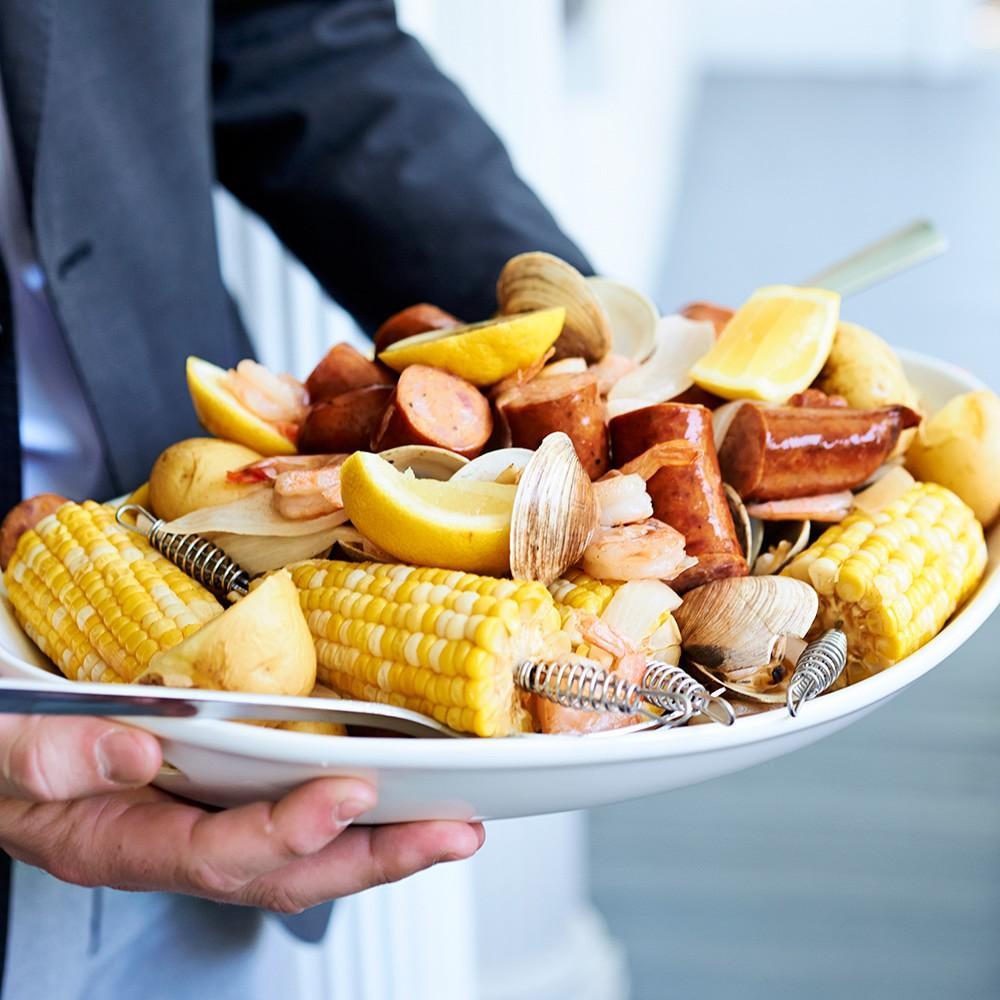 Williams Sonoma Open Kitchen Corn Picks, Set of 8