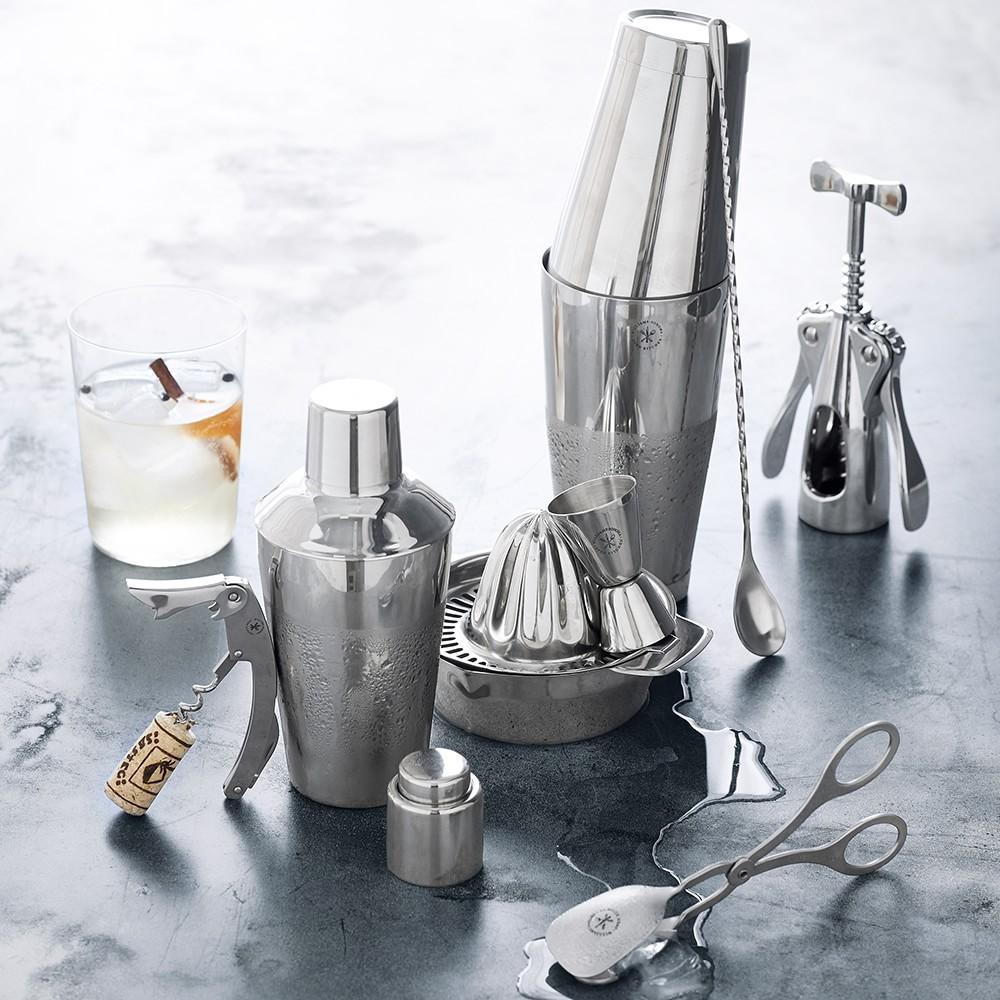 Williams Sonoma Open Kitchen Cocktail Spoon