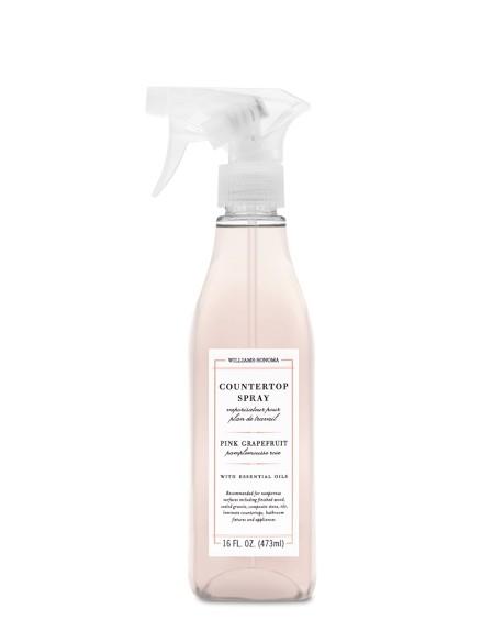 Williams Sonoma Benchtop Spray, Pink Grapefruit