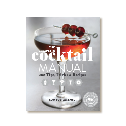 The Complete Cocktail Manual