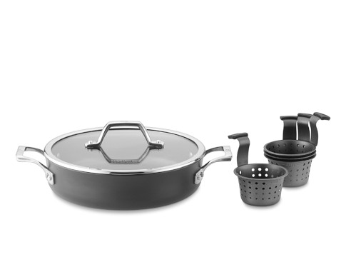 Calphalon Elite Nonstick Egg Poacher