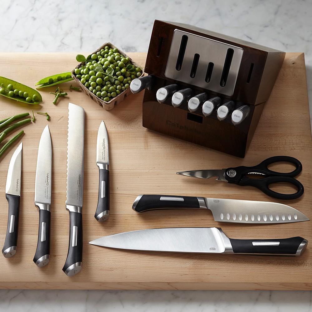 Calphalon Precision Self Sharpening 15 Piece Knife Set