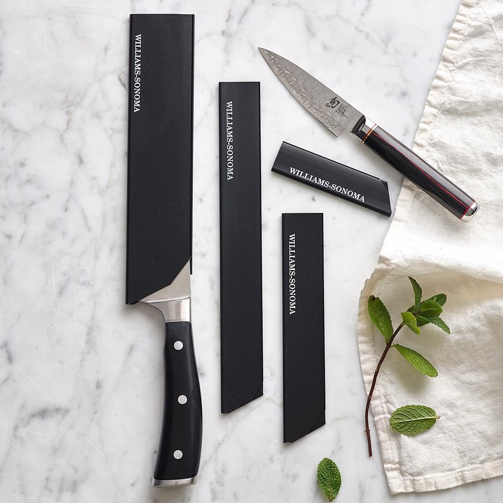 Williams Sonoma Utility Knife Blade Guard