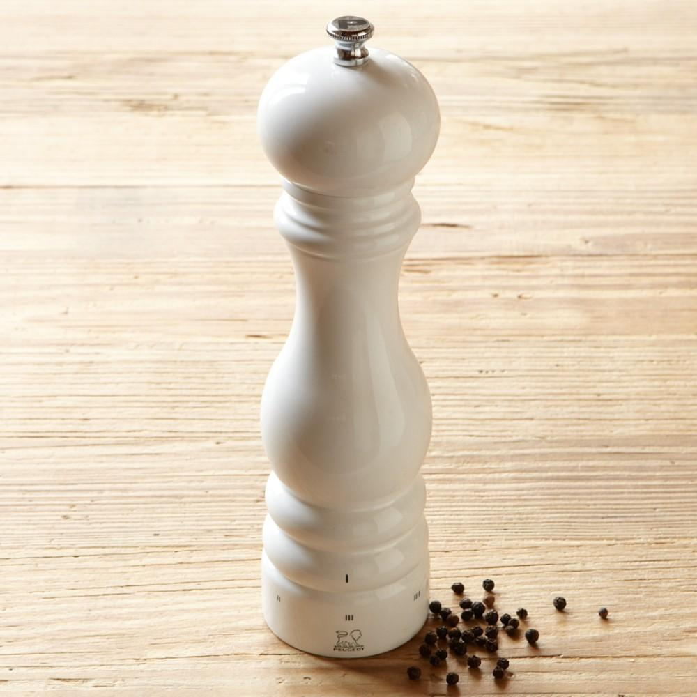 paris u'select salt & pepper mills