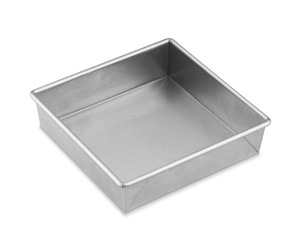 Williams Sonoma Traditionaltouch Square Cake Pan