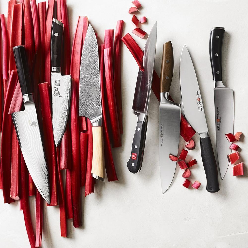 Shun Hikari 20cm Chef's Knife