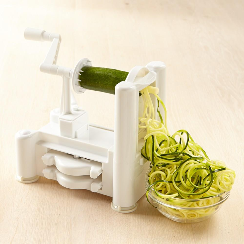Paderno Spiralizer Williams Sonoma Au