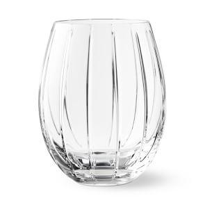 Dorset Stemless Red Wine Glass