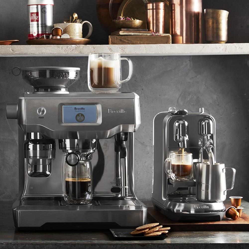 Breville Oracle Touch Espresso Williams Sonoma Au