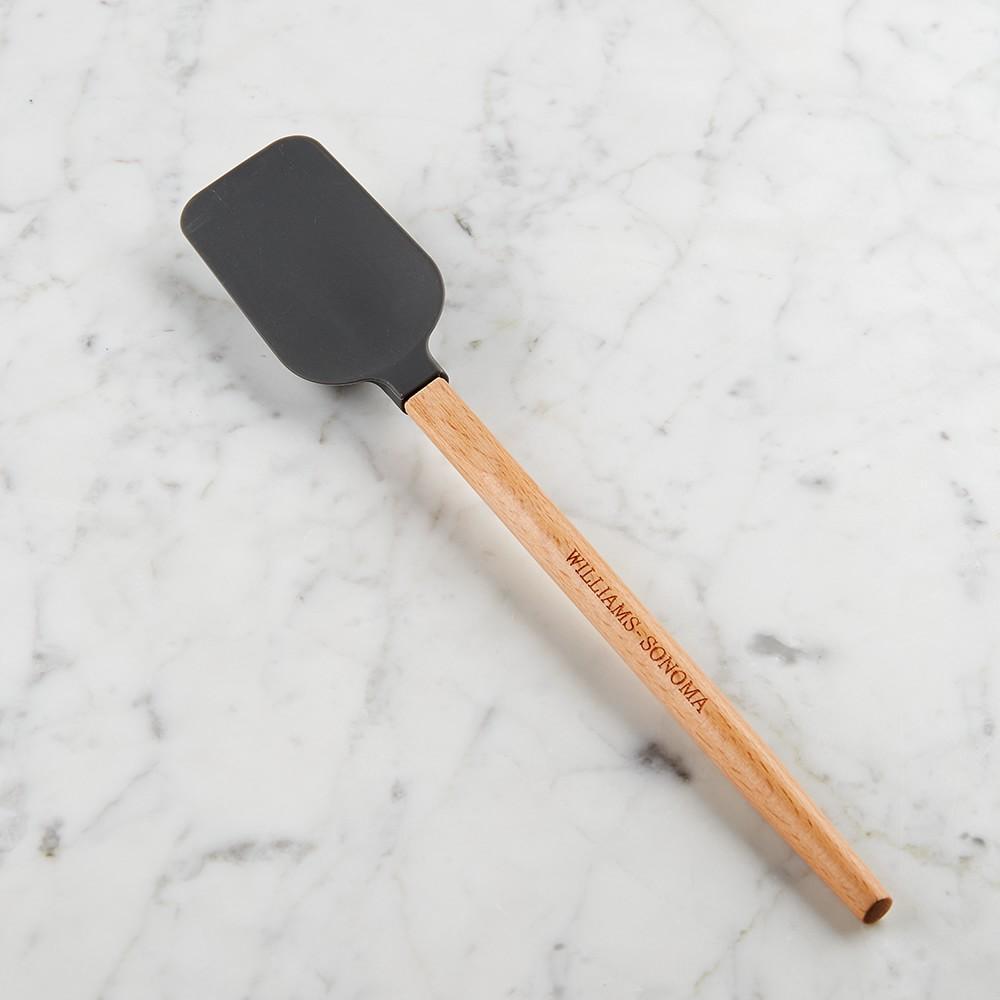 Williams Sonoma Classic Spoonula with Wood Handle