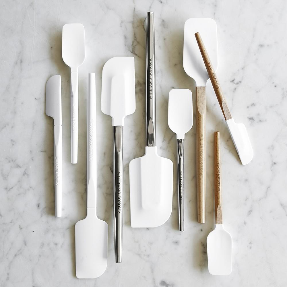 Williams Sonoma Classic Mini Spatula & Spoonula