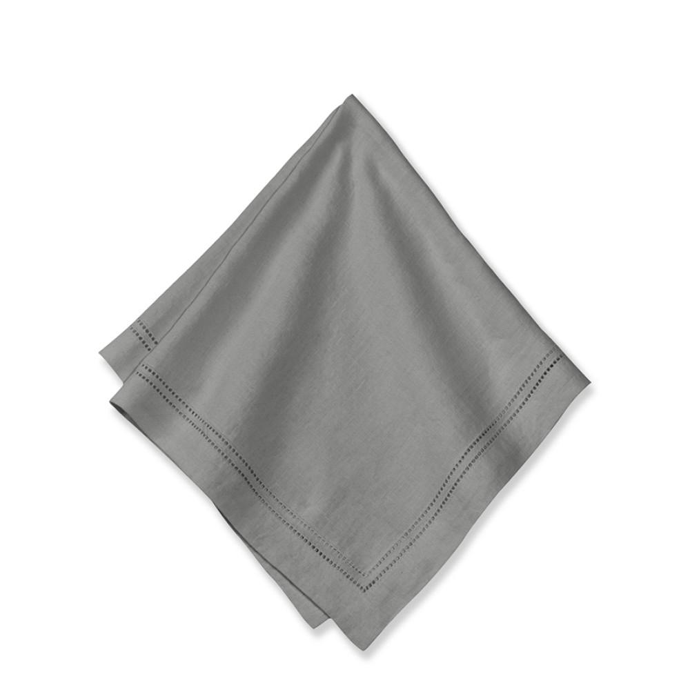 Linen Double Hemstitch Napkins