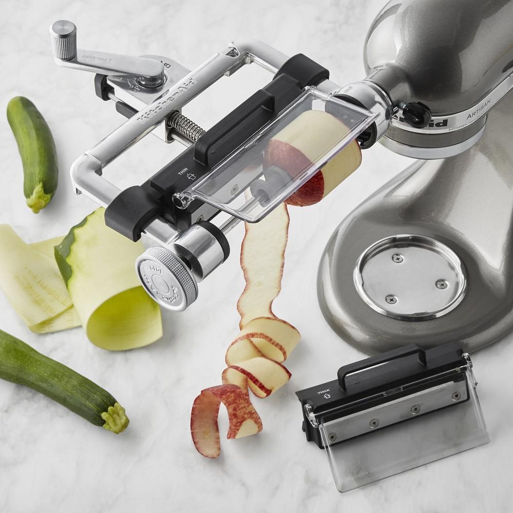 KitchenAid Vegetable Sheet Cutter Attachment