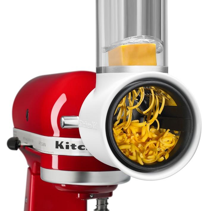 KitchenAid Fresh Prep Attachment