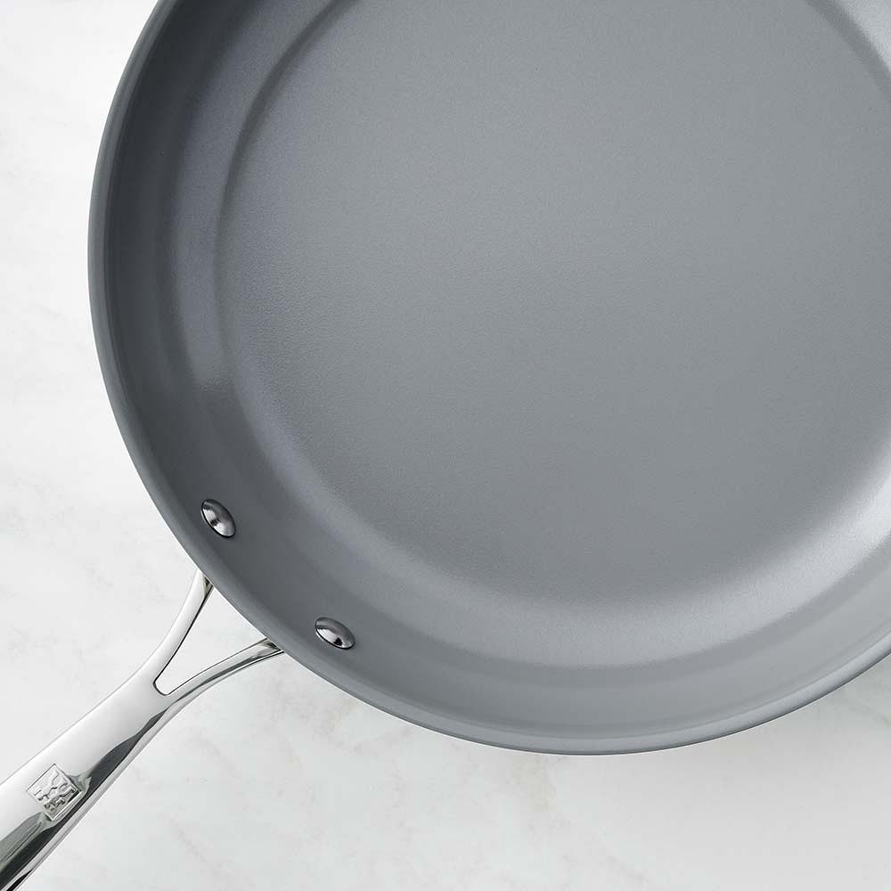 Zwilling Titanium Ceramic Non-Stick Frying Pan