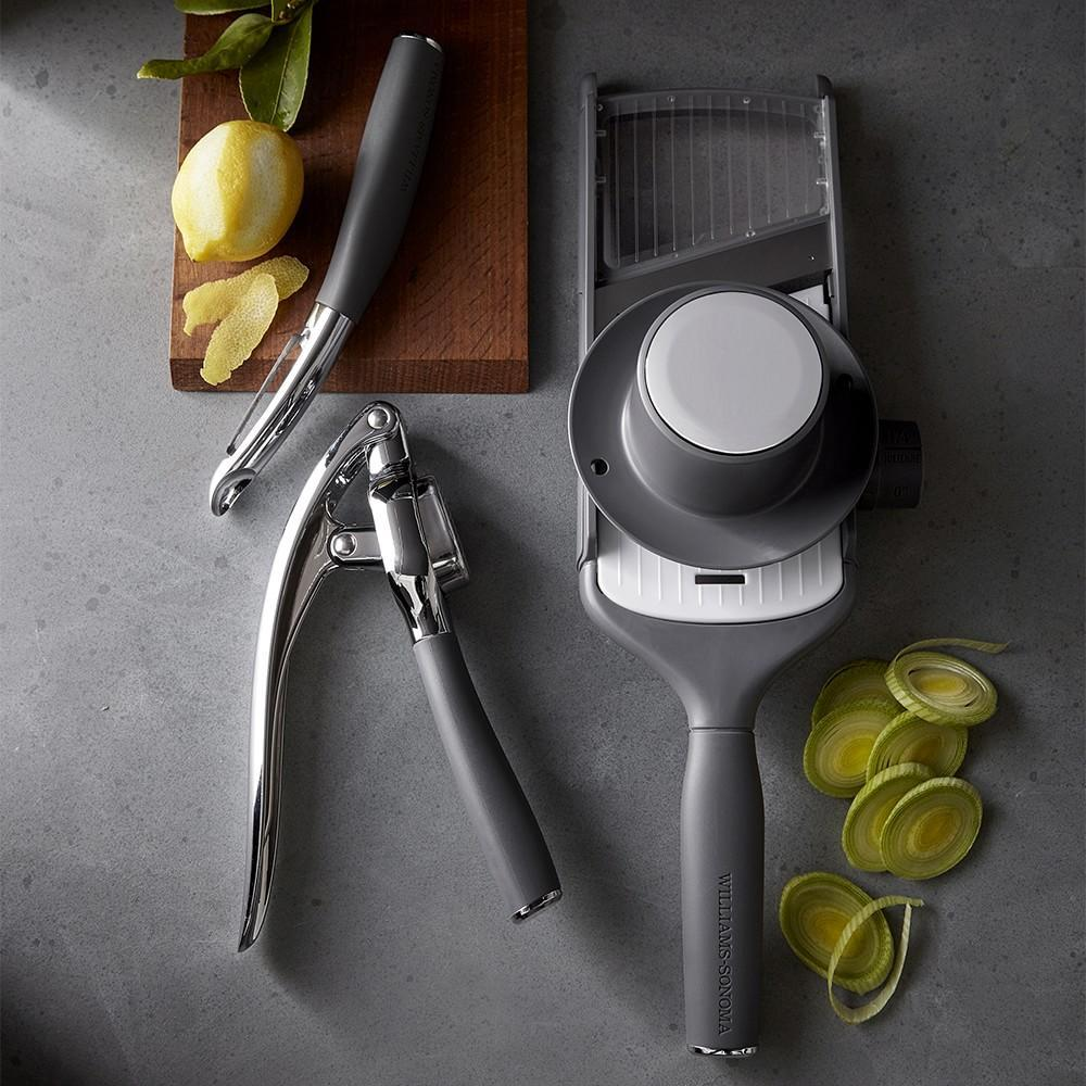 Williams Sonoma Prep Tools Garlic Press