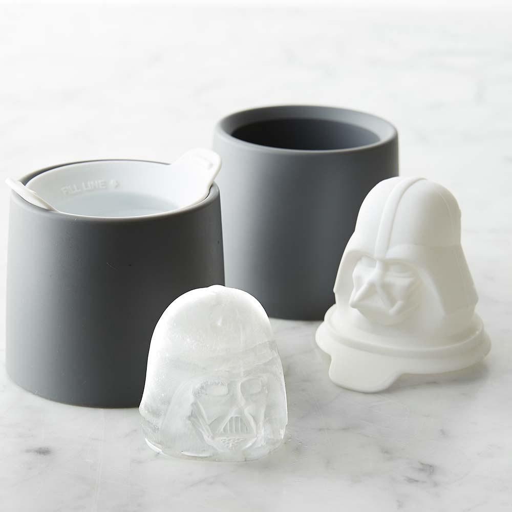Star Wars™ Ice Mould Darth Vader, Set of 2
