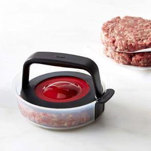 OXO Burger Press
