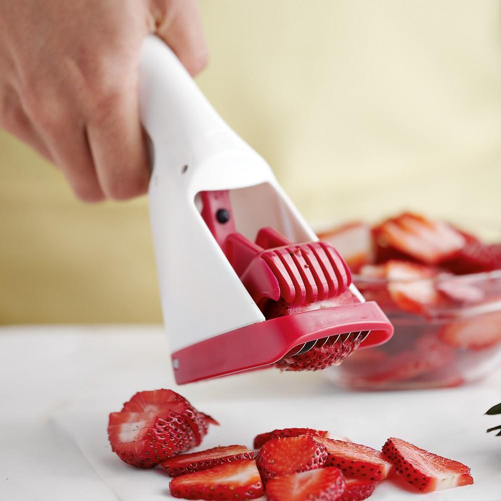 Chef'n™n Strawberry Slicer